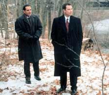 John Travolta, Tony Shalhoub, ...
