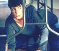 Jamie Lee Curtis, Halloween H20: Twenty Years Later