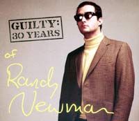 Randy Newman, Guilty: 30 Years of Randy Newman