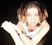 Ani DiFranco, Up Up Up Up Up Up