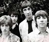 The Who, Moon: The Life and Death of a Rock Legend
