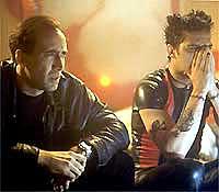 Nicolas Cage, 8mm, ...
