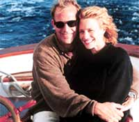 Kevin Costner, Robin Wright, ...