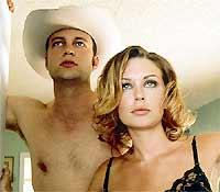 Vince Vaughn, Georgina Cates, ...
