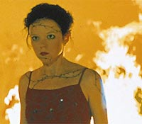 Amy Irving, The Rage: Carrie 2