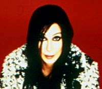 Cher, If I Could Turn Back Time: Cher's Greatest Hits