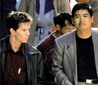 Chow Yun-Fat, Mark Wahlberg, ...