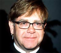 Elton John, Elton John and Tim Rice's Aida