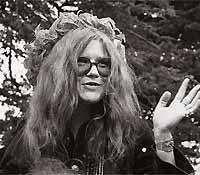 Janis Joplin, Scars of Sweet Paradise: The Life and Times of Janis Joplin