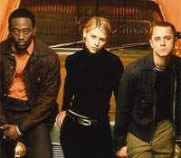 Omar Epps, Claire Danes, ...