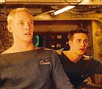 Matthew Lillard, Freddie Prinze Jr., ...