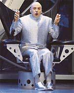Mike Myers, Austin Powers: The Spy Who Shagged Me