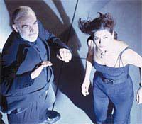 Sean Connery, Catherine Zeta-Jones, ...