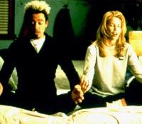 Robert Downey Jr., Claudia Schiffer, ...