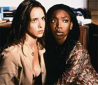 Brandy, Jennifer Love Hewitt, ...