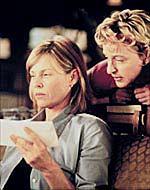 Kate Capshaw, Ellen DeGeneres, ...