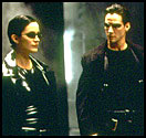 Keanu Reeves, Carrie-Anne Moss, ...