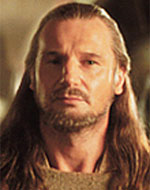 Liam Neeson, Star Wars: Episode I - The Phantom Menace