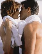 The Thomas Crown Affair (Movie - 1999)