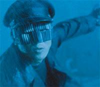 Jet Li, Black Mask