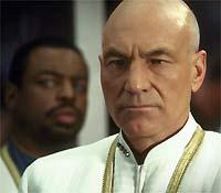 Patrick Stewart, Star Trek: Insurrection