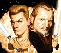Liam Neeson, Ewan McGregor, ...