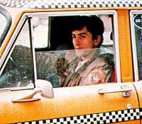 Robert De Niro, Taxi Driver