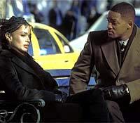 Lisa Bonet, Will Smith, ...