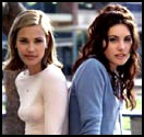 Carly Pope, Leslie Bibb, ...