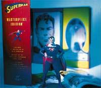 Superman, Superman Masterpiece Edition
