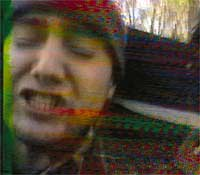 Michael Williams, The Blair Witch Project