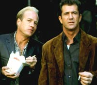Mel Gibson, Payback