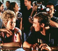 Jenna Elfman, EDtv, ...
