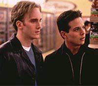 Jay Mohr, Scott Wolf, ...