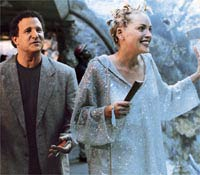 Mel Brooks, Sharon Stone, ...
