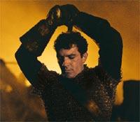 Antonio Banderas, The 13th Warrior