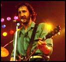 The Who, Pete Townshend