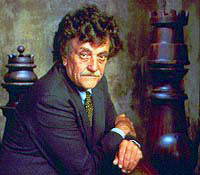Kurt Vonnegut, Bagombo Snuff Box: Uncollected Short Fiction