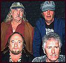 Neil Young (Musician), Crosby, Stills & Nash