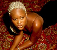Eve, Let There Be... Eve: Ruff Ryders' First Lady