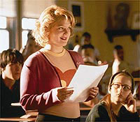 Drew Barrymore, Never Been Kissed