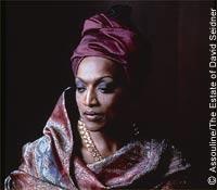 Jessye Norman, Portraits (Book - David Seidner)