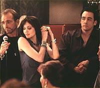 John Cusack, Angelina Jolie, ...