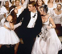 Chris O'Donnell, The Bachelor (Movie - 1999)