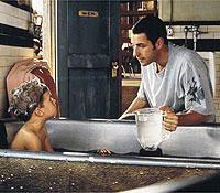 Adam Sandler, Cole Sprouse, ...
