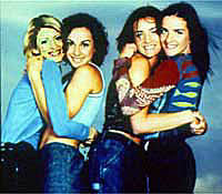 B*Witched, Awake and Breathe