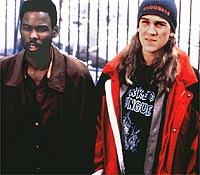 Chris Rock, Jason Mewes, ...