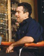 Robert De Niro, Flawless