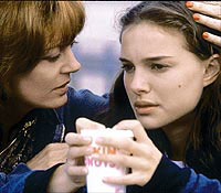 Susan Sarandon, Natalie Portman, ...