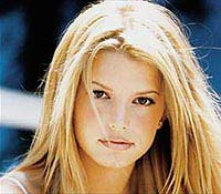 Jessica Simpson, Sweet Kisses